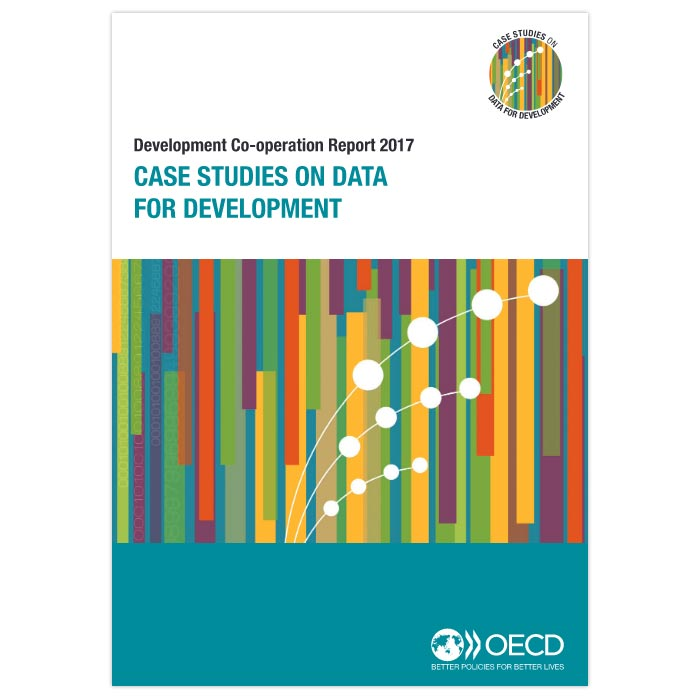 Scriptoria helps OECD to pull together case studies on data for development