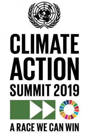 CRIDF – The road to the UN Climate Action Summit (Oct 2019)