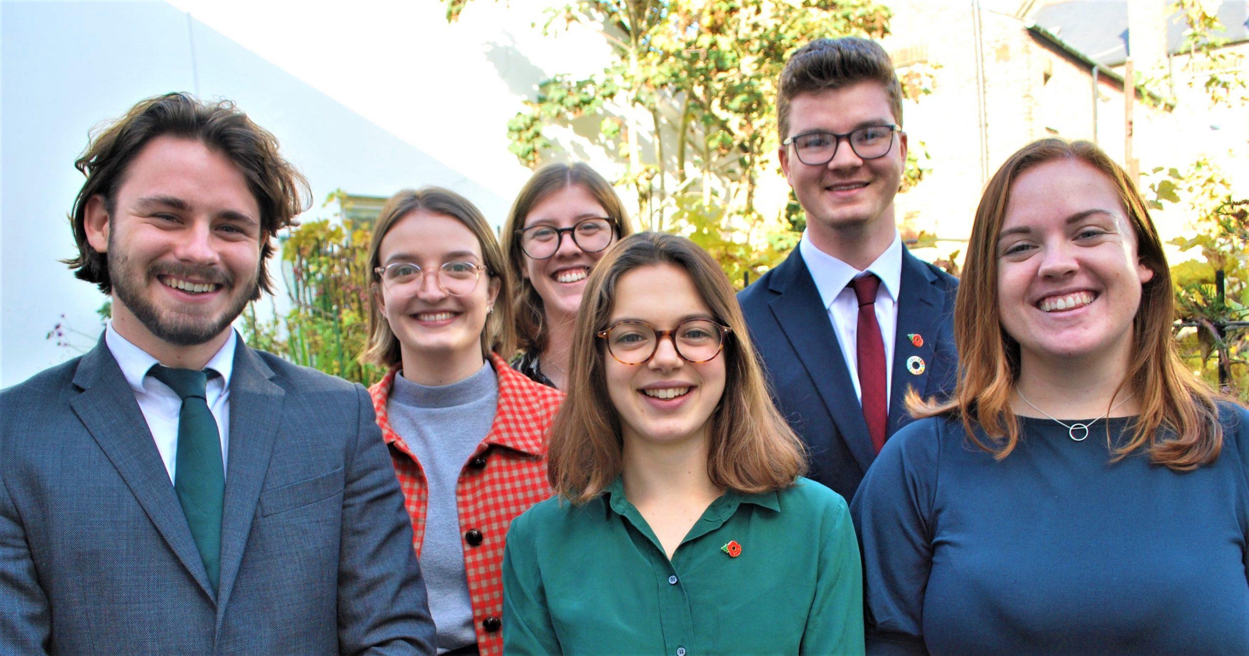 Scriptoria's internship programme cultivates the next generation of talent